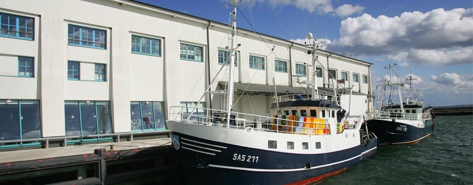 Kutter- und Küstenfisch Rügen GmbH